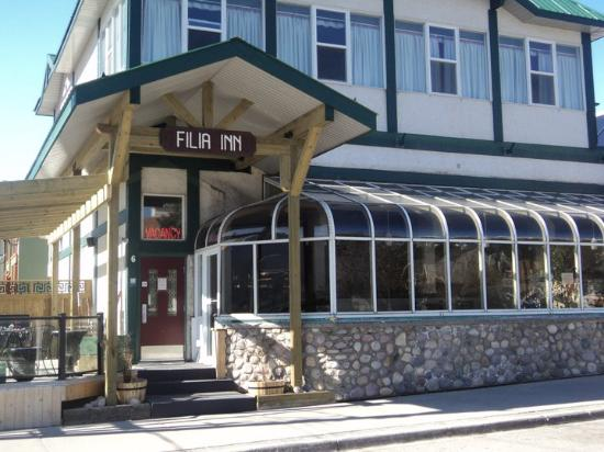 Filia Inn Photo