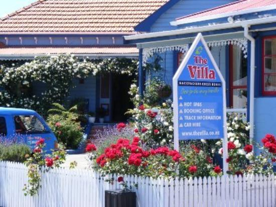 The Villa Backpackers Lodge Foto