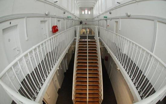 Photo of Jailhouse Accommodation Christchurch