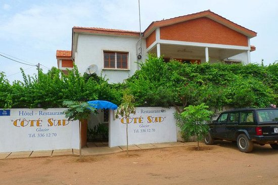 Photo of Hotel Cote Sud Lome