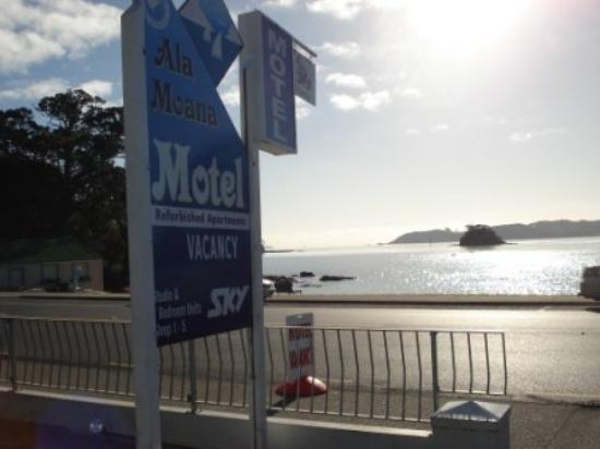 Photo of Ala-Moana Motel Paihia