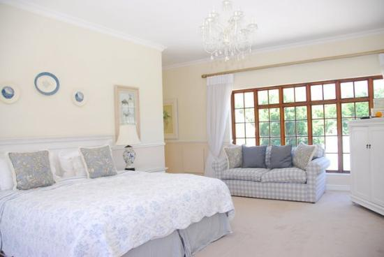 Photo of Rusthof Country House Franschhoek
