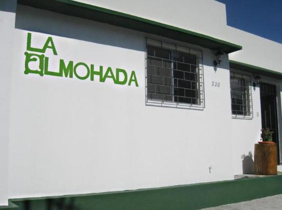La almohada