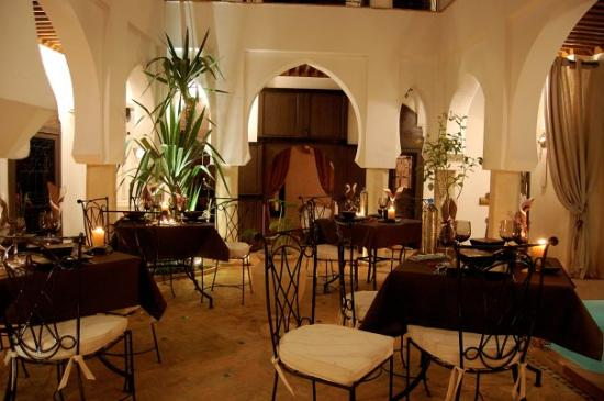 Riad d'Airain Marrakech