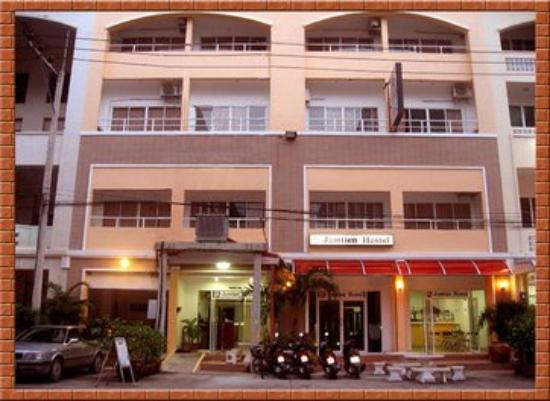 Photo of Jomtien Hostel Hotel Pattaya