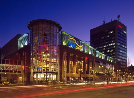 Hotels Near Mts Centre