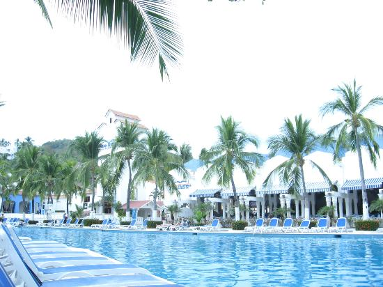 Gran Festivall All Inclusive Resort: ocean