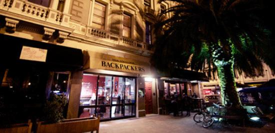 New Excelsior Backpackers