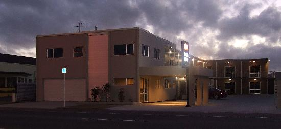 ‪Hawera Central Motor Lodge‬