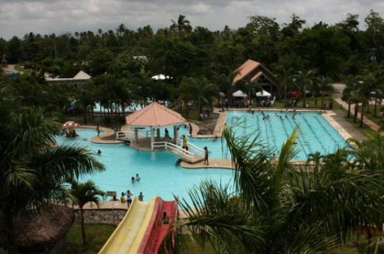 Daet Philippines  City pictures : Pineapple Island Resort Daet, Philippines Lodge Reviews ...