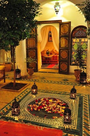 Riad de l'Orientale