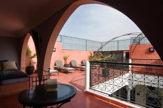 Photo of Riad Elizabeth Marrakech