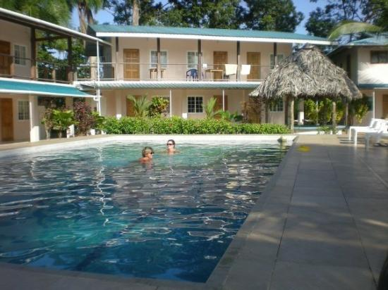 Photo of Playa Mango Beach Club and Resort Hotel Bocas Town