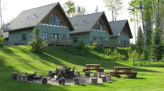 Elk Lake Eco Resource Centre