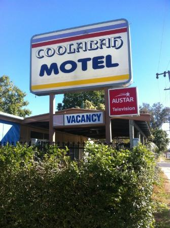 Coolabah Motel Walgett NSW