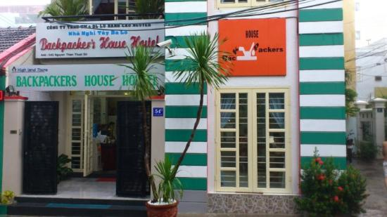 Backpackers House Nha Trang