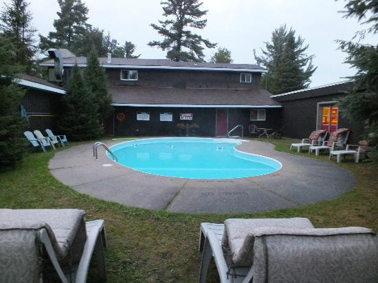 Sundridge, Kanada: pool