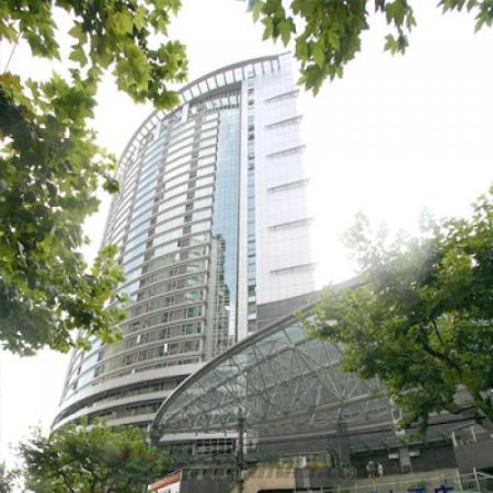 Lan'an Apartment Hotel