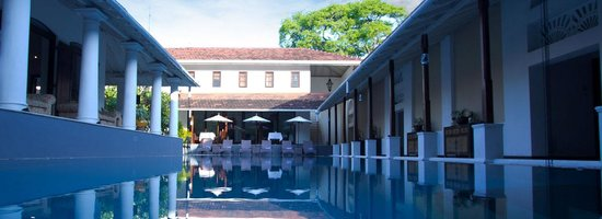 The Park Street Hotel, Colombo | Top Hotels in Sri Lanka