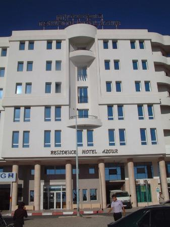 Residence Hotel Azour