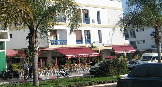 Photo of Hotel des Palmiers Agadir