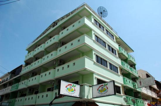 Photo of Billabong Hotel Pattaya