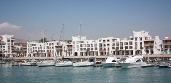Photo of Port de Plaisance Marina Agadir
