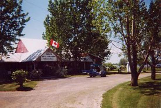 Photo of Foster's Fishing Centre Picton