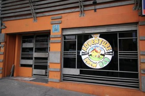 Photo of The Adventure Brew Hostel La Paz