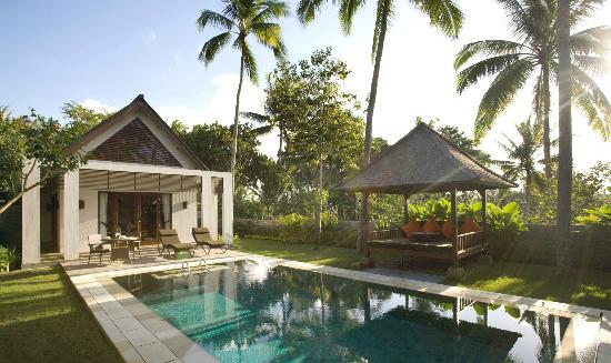 The Samaya Bali Ubud: Your Space - Hill Side Villa