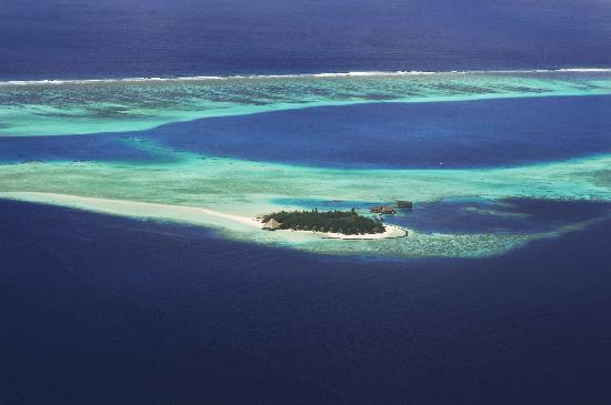 Photo of Gangehi Island Resort North Ari Atoll