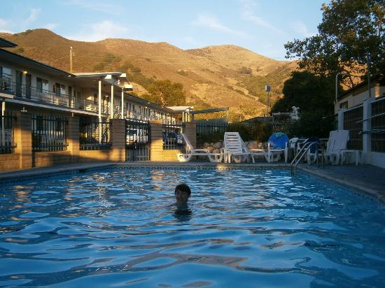 Travelodge San Luis Obispo: Beautiful SLO
