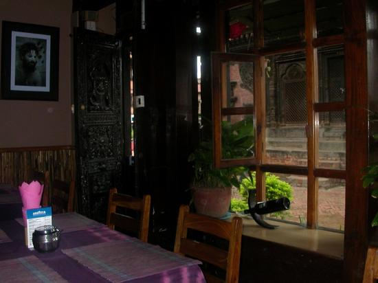 Shiva Guest House1 &amp; 2: Dining Room Area