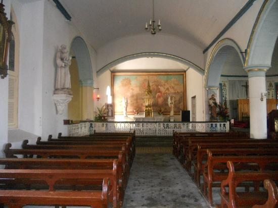 St Patrick S Roman Catholic Cathedral Roseau Dominica