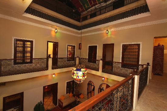 Photo of Riad Maranna Marrakech
