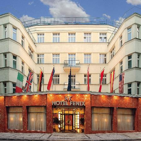 Photo of K+K Hotel Fenix Prague