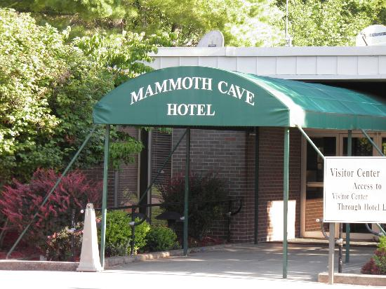 Mammoth Cave Hotel Driverlayer Search Engine