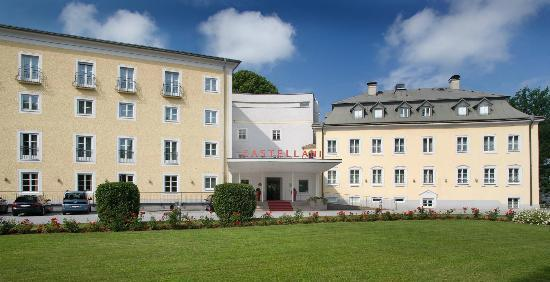 Photo of Castellani Parkhotel Salzburg