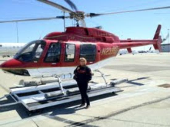 San Francisco Helicopter Tours CA On TripAdvisor Address Phone Number Ti