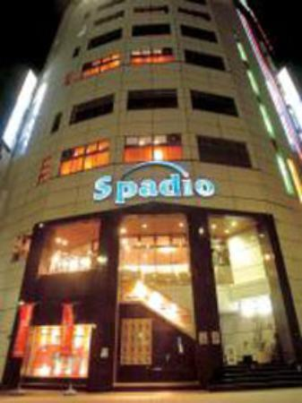 Spadio