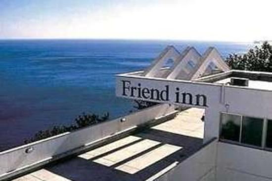 Pension Friend Inn
