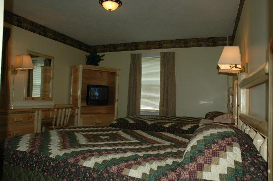 Whitetail Ridge Inn