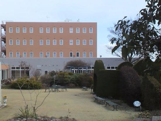 Photo of Kiryu Grand Hotel