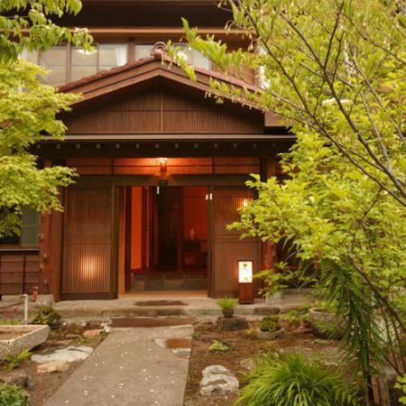 Katsura Ryokan
