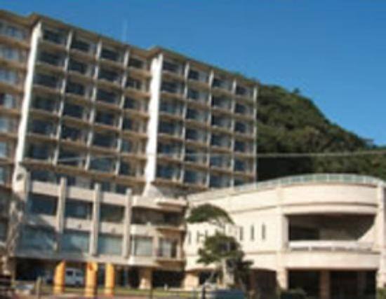 Atagawa Seaside Hotel