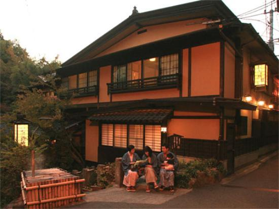 Fumoto Ryokan