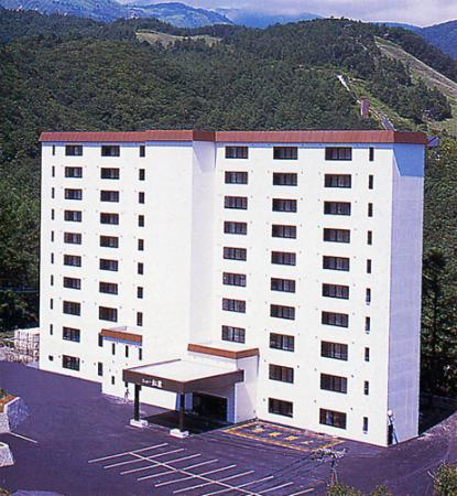 Hotel New Momiji