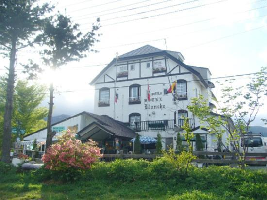 Pension Branche Kusatsu