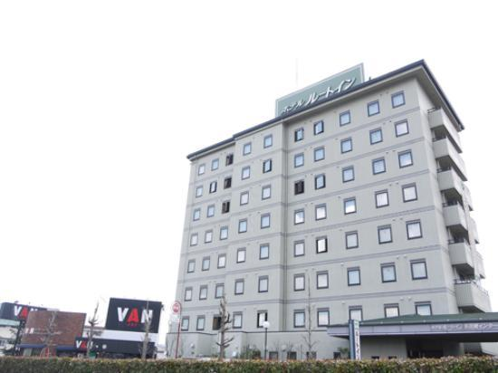 Hotel Route Inn Tajimi-inter