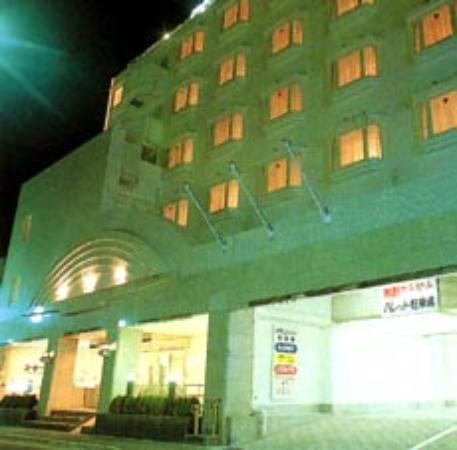 Photo of Hotel Harbour Yokosuka